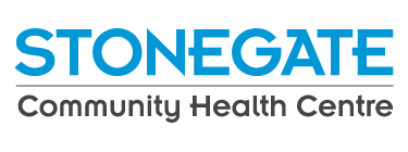 Stonegate Community Health Centre logo