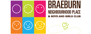Braeburn Neighbourhood Place logo