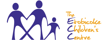 Etobicoke Children's Centre logo