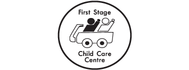 First Stage Child Care Centre logo