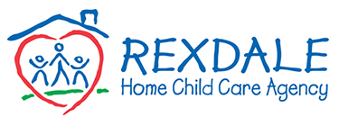 Rexdale Home Child Care logo