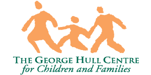 The George Hull Centre for Children and Families logo